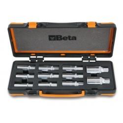 Pinnbultsavdragare sats 11 delar, Beta Tools