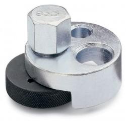 Pinnbultsavdragare 4-20mm, 19 mm sexkantskalle, Beta Tools