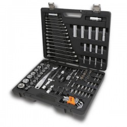 Hylsnyckelsats 116 verktyg, beta Tools