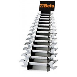 Blocknyckelsats, 13st, 6x7-30x32mm, Beta 55/SP