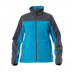 Ladies' fleece jackets