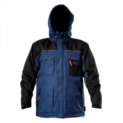 WINTER COAT, BLUE, st.  S, CE, LAHTI