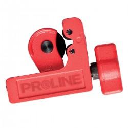 Röravskärare justerbar 3-30mm för aluminium och kopparrör, Proline
