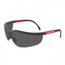 Skyddsglasögon, grå, justerbara
