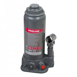 HYDRAULIC  JACK 20T 242-452MM (10.5KG) CE PROLINE