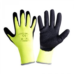 latex coated Thermal protective gloves