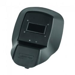 Svetshjälm, termoplastiskt komposit material, 420 X 265 mm, 10 DIN 50mm filter, CE, LAHTI