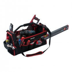 Öppen verktygsväska 500x230x280mm, Proline