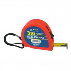 Måttband ficmodell 2m/13mm