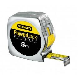 Måttbank POWERLOCK 10m, Stanley