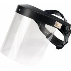Skyddsvisir, visir polycarbonat OT-1 N, CE