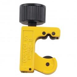 Röravskärare justerbar 2-22mm för kopparrör, Stanley