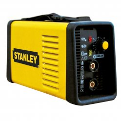 Svetsagregat inverter 135A med väskla Stanley