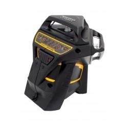 Multi-Line laser 360X3, röd, FATMAX Stanley
