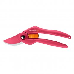 Sekatör 20.8cm P26 Inspiration Ruby Pink, Fiskars
