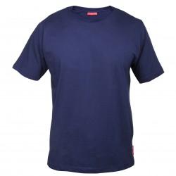 T-shirt mörkblå, 180g/m2, CE, LAHTI
