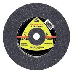 CUTTING DISCS för STEEL - 12  5 2.5 22 platt