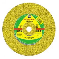 CUTTING DISCS för STONE - 115 2.5 22 CONVEX