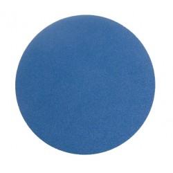 Sandpapper självhäftande blå PS21FK 125mm kornst. P80 1st