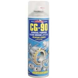 Universal mineralolja CG90 500ml med PTFE