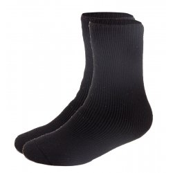 "THERMAL WORK SOCKS BLACK, 1 PAIR, "" 39-42"" , LAHTI"