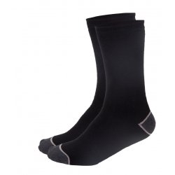 "WORK SOCKS BLACK-GREY, MIDDLE THICKNESS,3PAIRS,"" 39-42"" ,LAHTI"