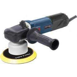 TORRSLIPMASKIN  710W, 3000-6300 rpm,150MM, inkl. väska