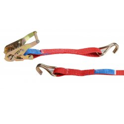 TRANSPORT STRAP,  2 ELEMENTS, 35MM 8  MB 2000KG PROLINE
