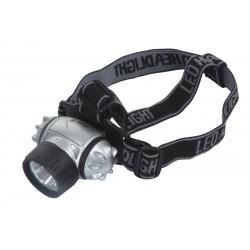 Pannlampa LED 1W 3xAAA 50/100 FLASH