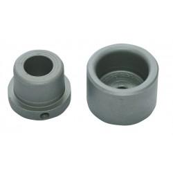 Rörfästen för PVC värmekolv FI=40mmm (art.nr 60015, 60016)