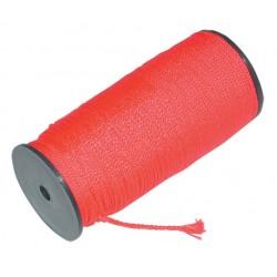 Fogsnöre plast (polypropylen) - 100 M