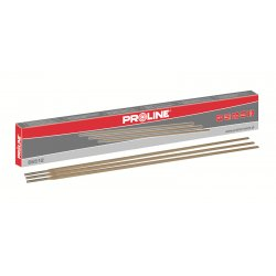 RUTLIE-CELLULOSE WELDING ELECTRODE PROLINE 2.5MM 2.5KG