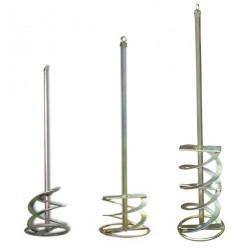 Blandare för färg, zink, typ C1, FI= 80MM (Murbruk)