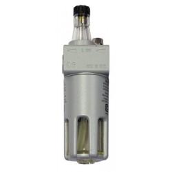 """Oljefuktare L-200 för tryckluft, 12bar 3/8"""", GAV"""
