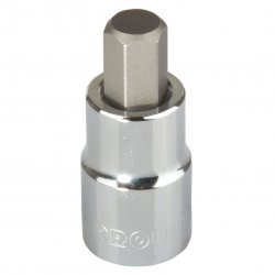 "Bitshylsa HEX 1/2""  7MM L=100MM PROLINE"
