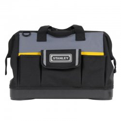 """Verktygsväska med axelrem och handtag 16"""" Stanley"""
