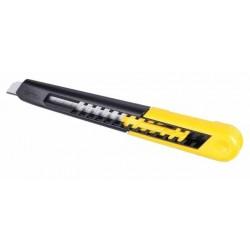 Brytbladskniv 18mm, Stanley