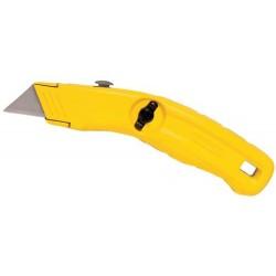 Bladkniv MPP med trapetsbld infällbart, 140mm, Stanley