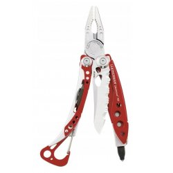 Leatherman Skeletool® RX Red Fickkniv Multiverktyg