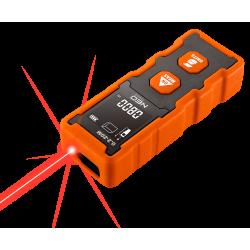Avståndsmätare laser 20M, Neo Tools