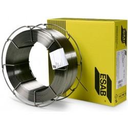 Svetstråd - rörtråd ESAB OK Tubrod 15.17, 1.2mm