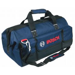 Verktygsväska av tyg, universal väska 565x345x345 mm, med axelrem, Bosch
