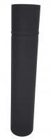 Rör för rökkamin, 100mm x 50 cm rökrör