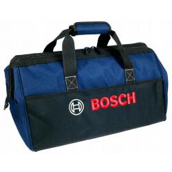 Verktygsväska av tyg, universal väska 485x295x295 mm, med axelrem, Bosch