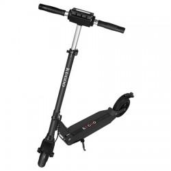 Elsparkcykel, elscooter 350w 30 km/h, svart, KUGOO S1