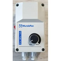 Hastighetsregulator, väggkontroll för takfläkt 5A 220V