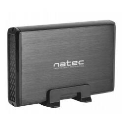 """Extern hårddisk 2T USB, liten bärbar backup disk 3.5"""", Hitachi"""
