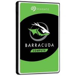 "Intern / extern hårddisk USB, 2.5"" SATA3, fickformat, backup disk 1-5 TB, Seagate BarraCuda"