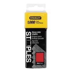 """Häftklammer för häftpistol Stanley 14MM 9/16"""" HD STAPLESX1000 TYPR6970"""