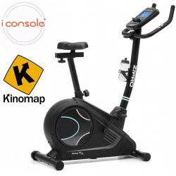 Motionscykel, träningscykel Zipro Flame WM, USB, BT, träningsprogram, - FRI FRAKT!